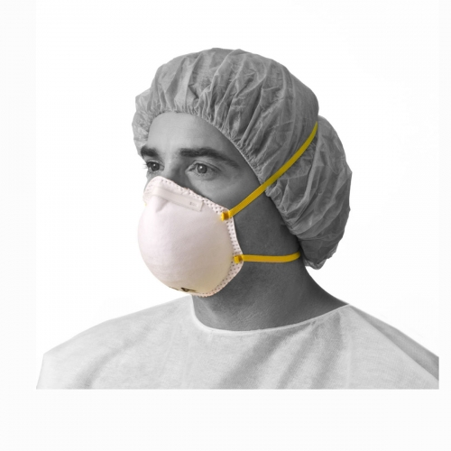 In stock Fast delivery N95 Face mask respirator Anti Coronavirus Flu Virus Medical Surgical Face mask Cover Ready made